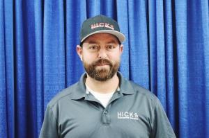 Ricky Hicks