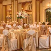 Venetian Ballroom at the Peabody