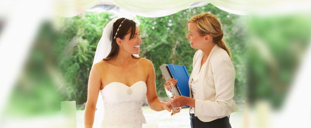 Benefits of hiring a wedding coordinator hicks conventions benefits of hiring a wedding coordinator junglespirit Gallery