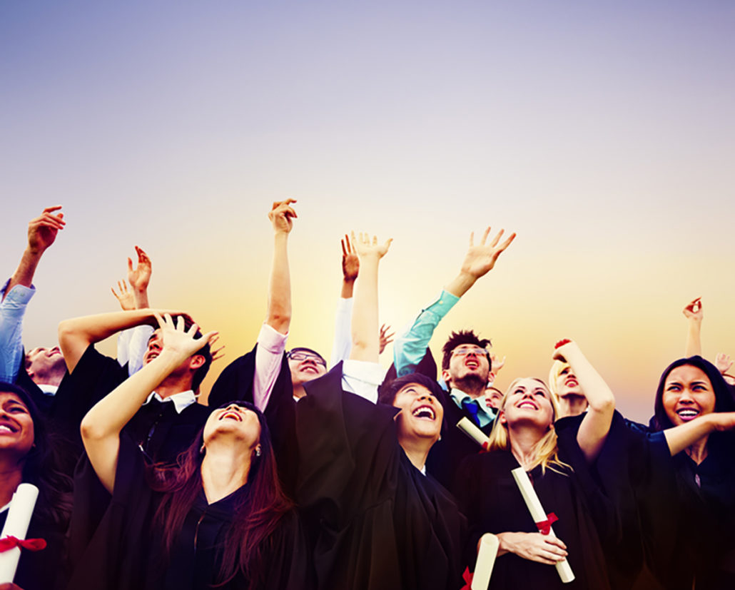 7 Killer Graduation Party Ideas
