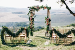 2020 event and wedding trends
