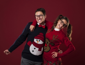 Christmas party theme_sweaters