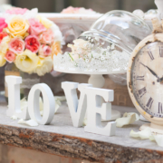 Spring Wedding Trends