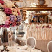 Indoor Wedding Venues